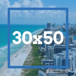 30x50